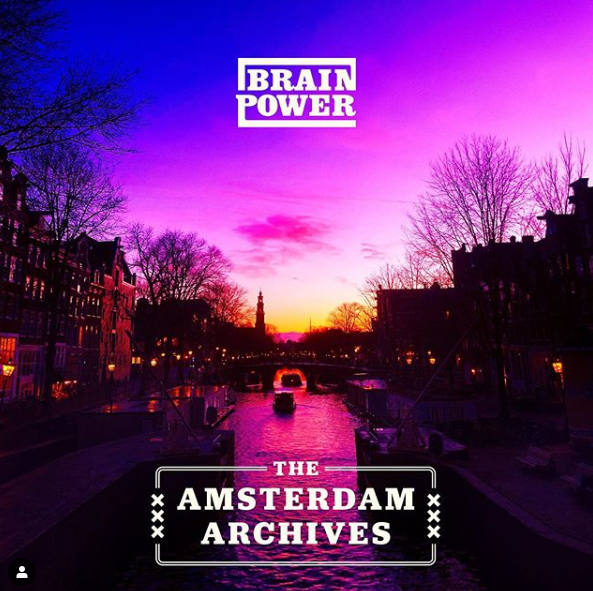 Amsterdam Archives